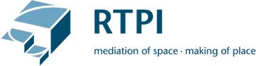 RTPI Chartered Town Planner